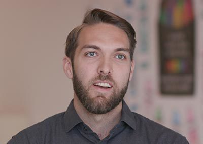 Thomas Devitt Talks StoryTrack