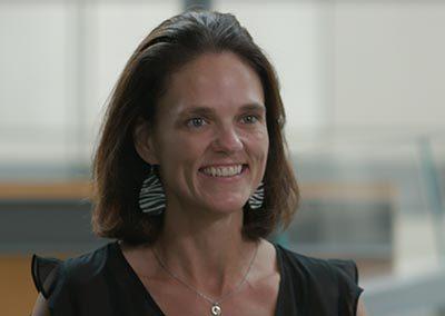 Sarah Green Talks StoryTrack
