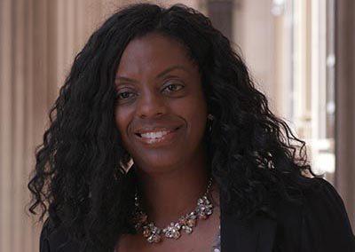 Dr. Katrice Noble Talks StoryTrack